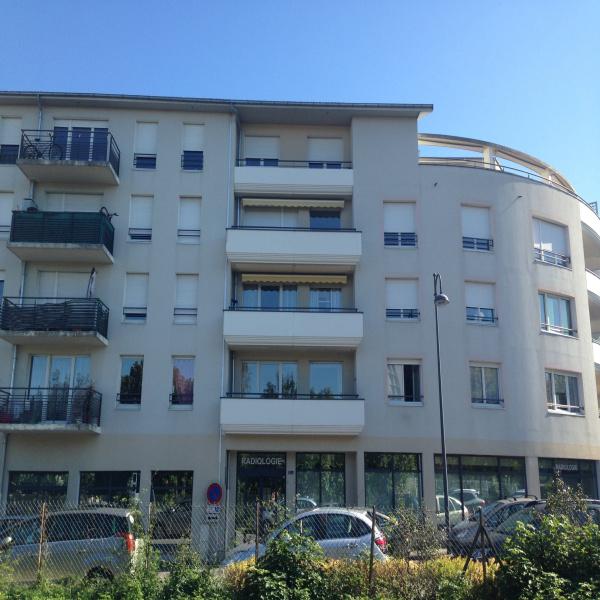 Vente Immobilier Professionnel Murs commerciaux Oyonnax 01100