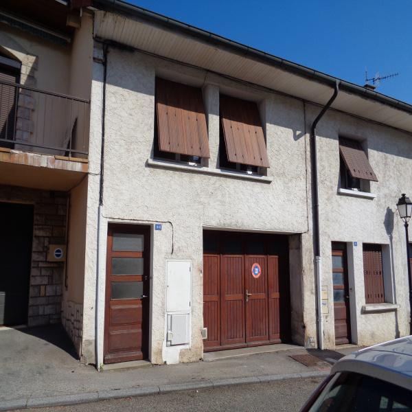 Offres de location Maison Veyziat 01100