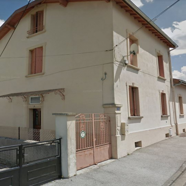 Offres de location Appartement Oyonnax 01100