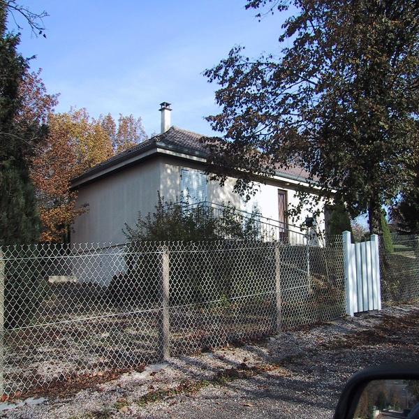Offres de vente Maison Cernon 39240