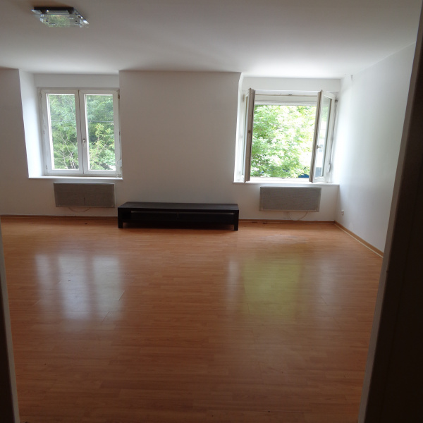 Offres de vente Appartement Nantua 01130
