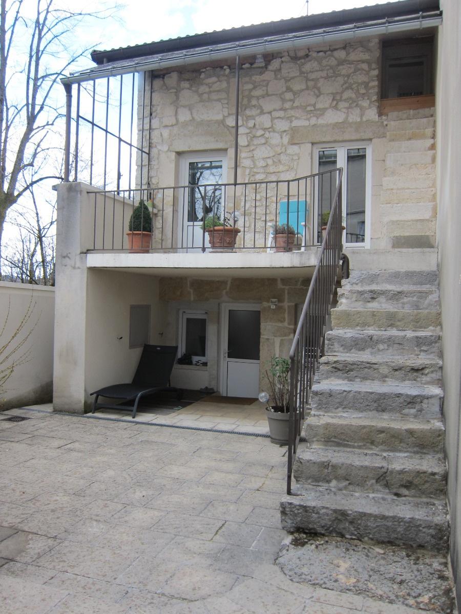 Salle De Bain Oyonnax ~ vente maison de ville