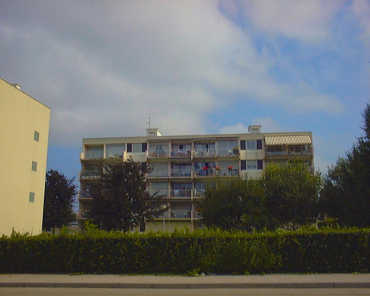 Kit Salle De Bain Pour Caravane ~ location t4 proche centre ville