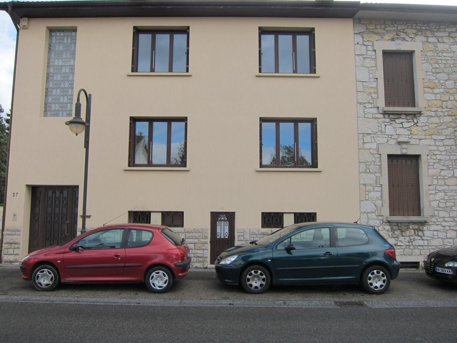 Offres de location Maison Oyonnax 01100