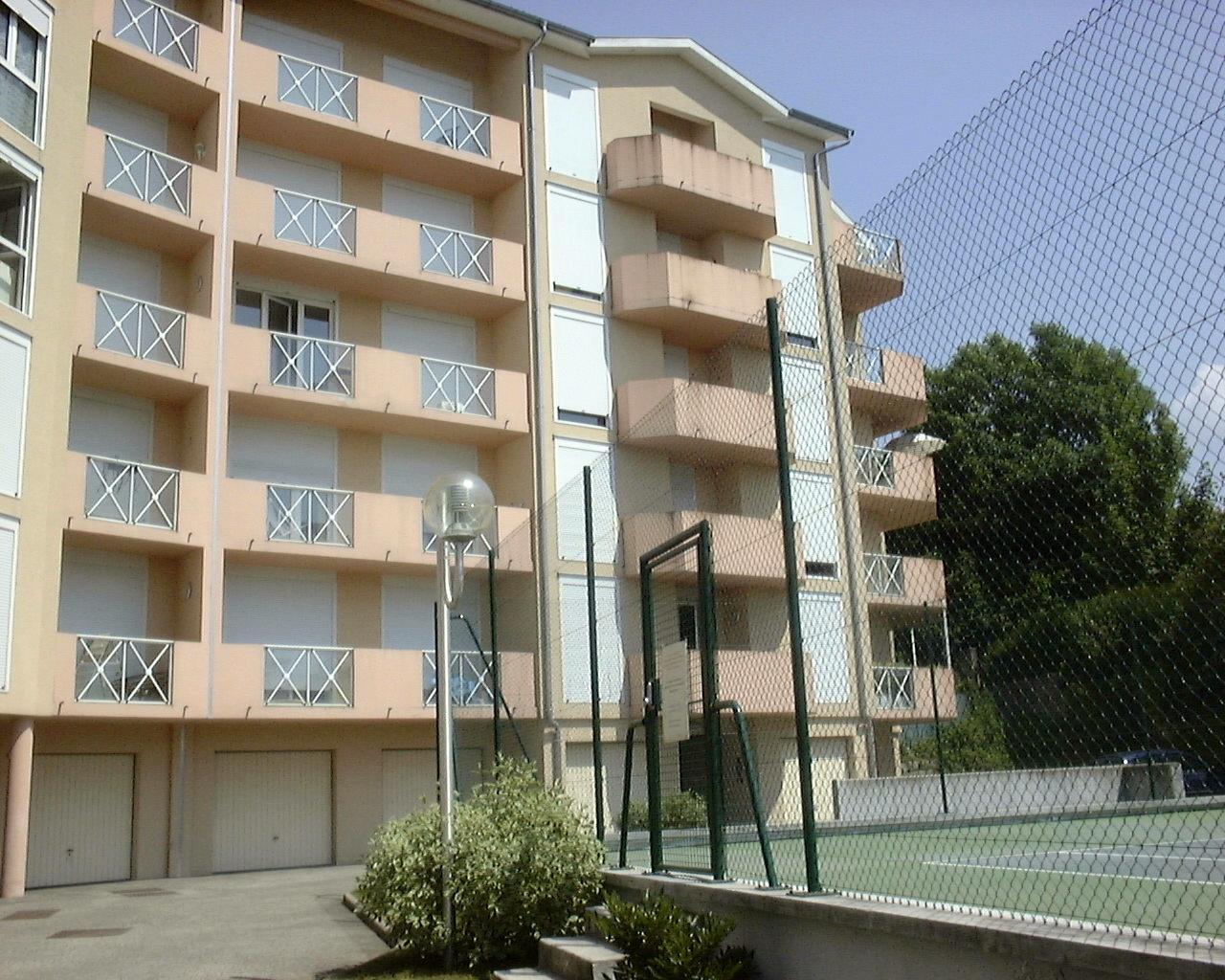 Offres de location Duplex Oyonnax 01100