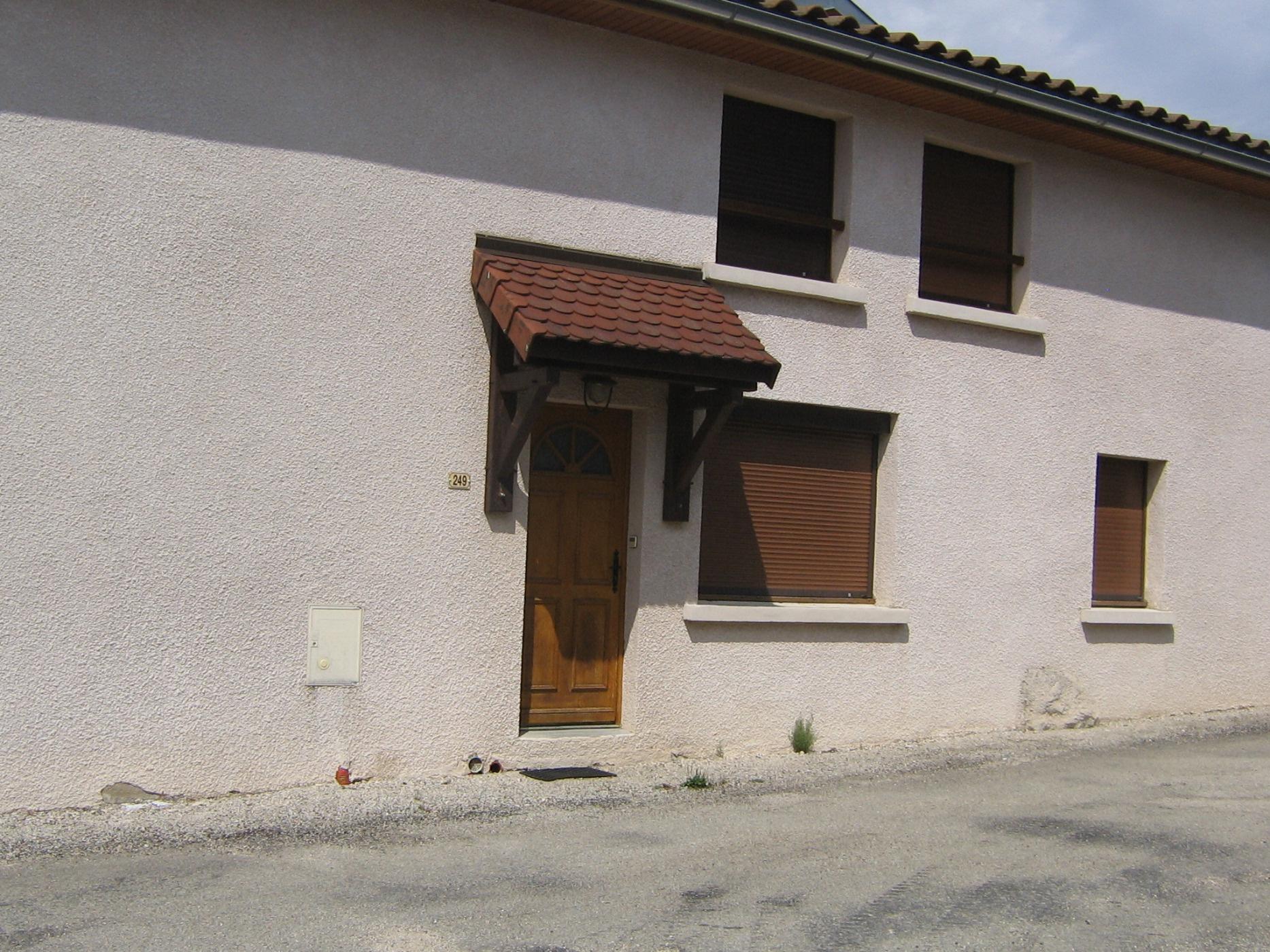 Offres de location Maison Izenave 01430